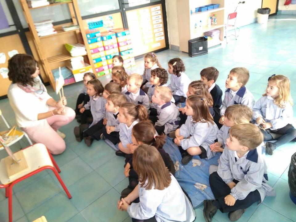Animació lectora per a reactivar la passió per la lectura