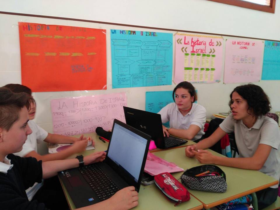 Projecte 1r ESO: Bioclimes del món