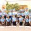 L'alumnat de 5 Infantil es graduen abans de passar a Primària