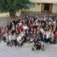 200 personas participan en la Fiesta de Antiguos Alumnos de la Milagrosa