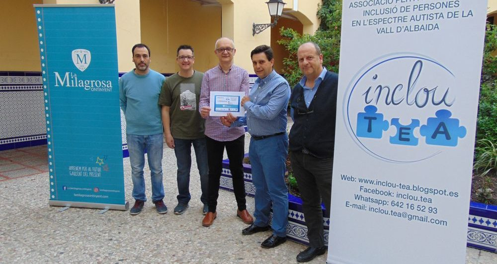 1.500 euros de solidaritat