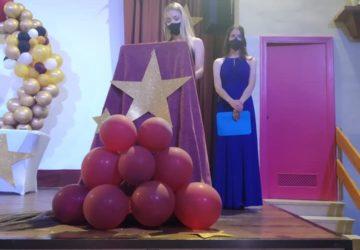 La Milagrosa celebra el acto de graduación del alumnado de 4.º de ESO.
