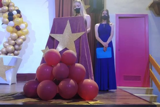 La Milagrosa celebra l'acte de graduació de l'alumnat de 4t d'ESO.