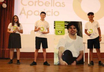 Premio Pablo Corbellas y rendimiento académico
